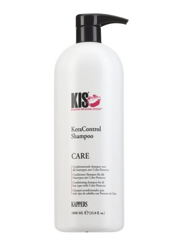 Kis KeraControl Shampoo 1000ml