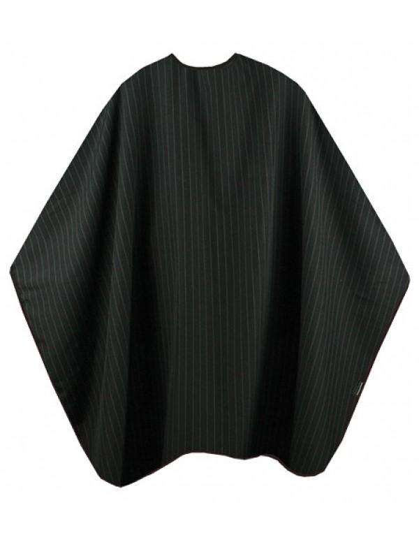 Trend-design Kaplaken Barber Zwart