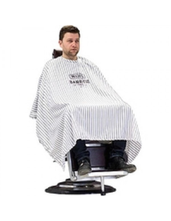 Wahl Kapmantel Barber