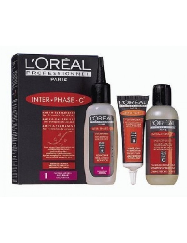 L'oreal Interphase-C kit Nr. 1