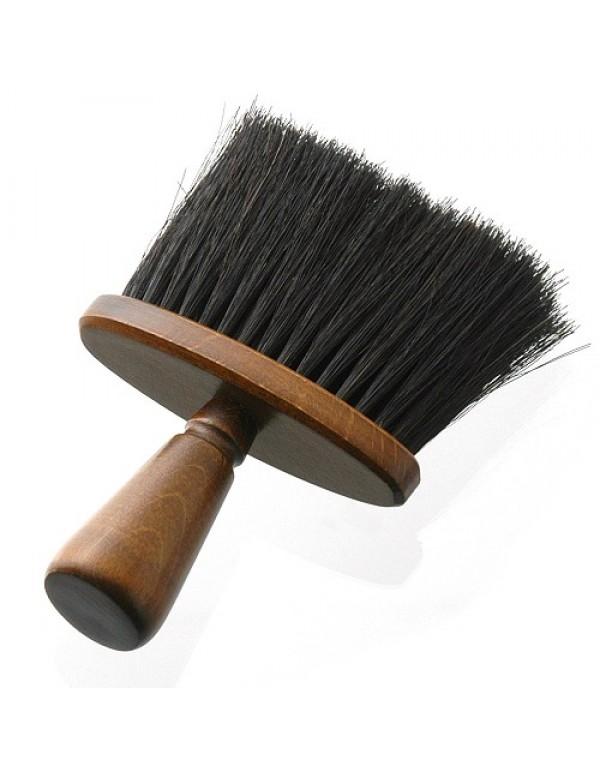 Bravehead Nekkwast braun wettberg bruin
