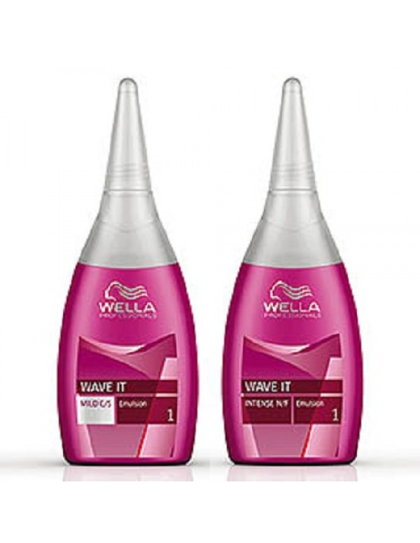 Wella Creatine + Wave C 75ml