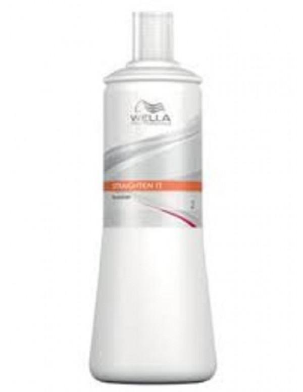 Wella Creatine + Straight Neutralizer 1000ml