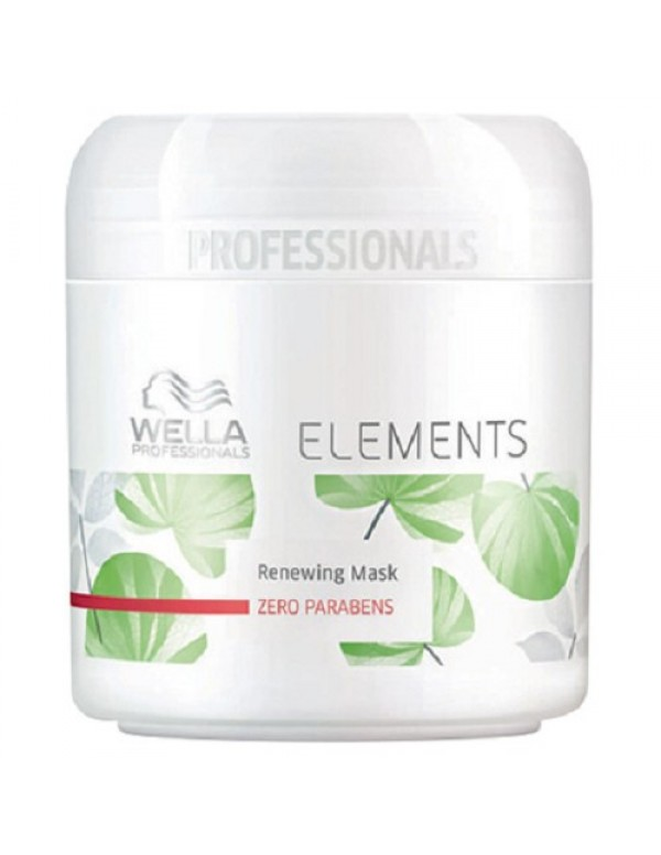 Wella Elements Masker 150ml