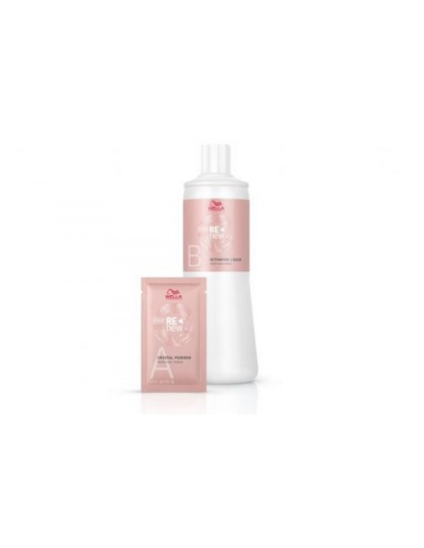 Wella Color Renew Activator Liquid 500ml