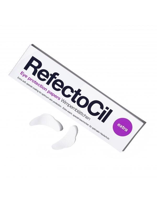 Refectocil wimperbladen extra 80stuks