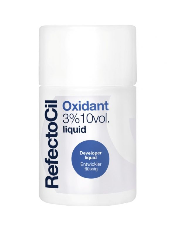 Refectocil developer liquid 3% 100ml