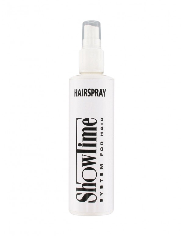 Showtime hairspray vapo 250ml