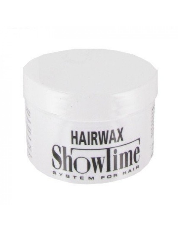 Showtime hairwax 125ml