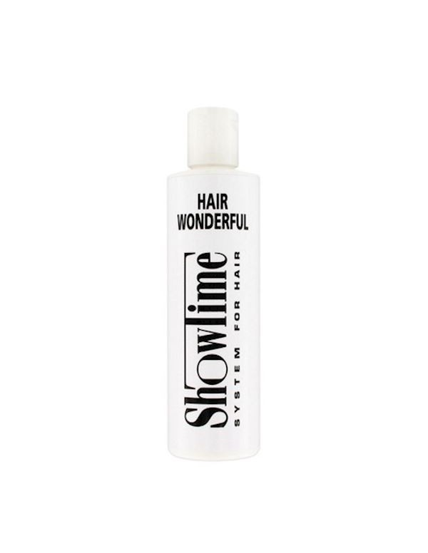 Showtime hairwonderful 175ml