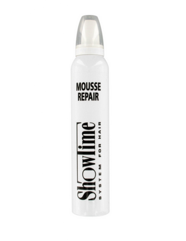 Showtime mousse repair 200ml