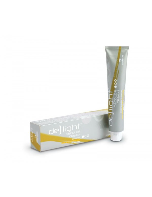 Tocco Magico Delight Decolor cream 100ml