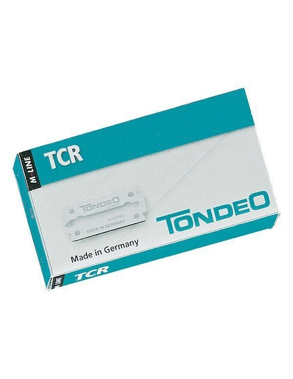 Tondeo mesjes TCR 10stuks