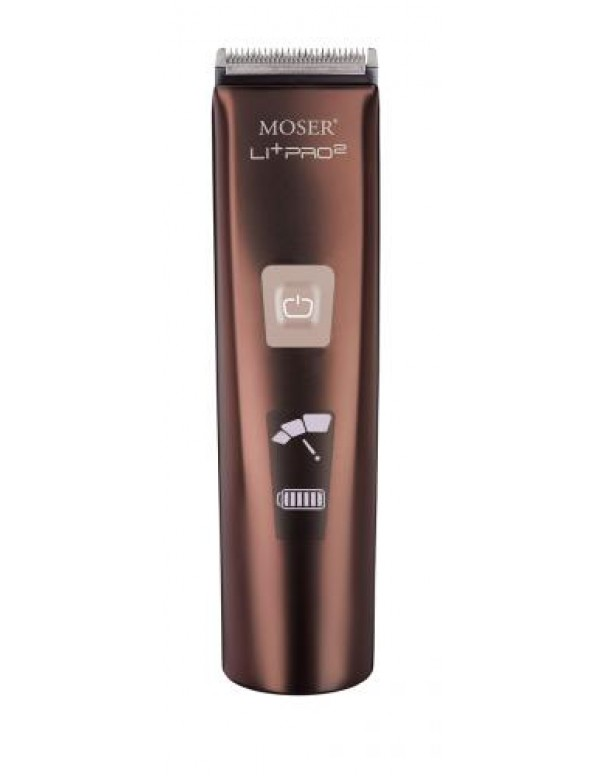Moser trimmer Li+pro2