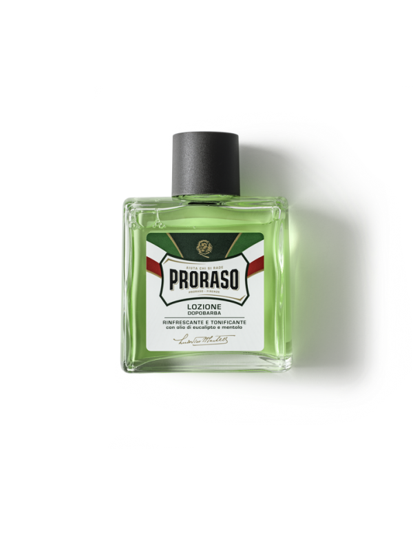 Proraso groen Aftershave Lotion 100ml