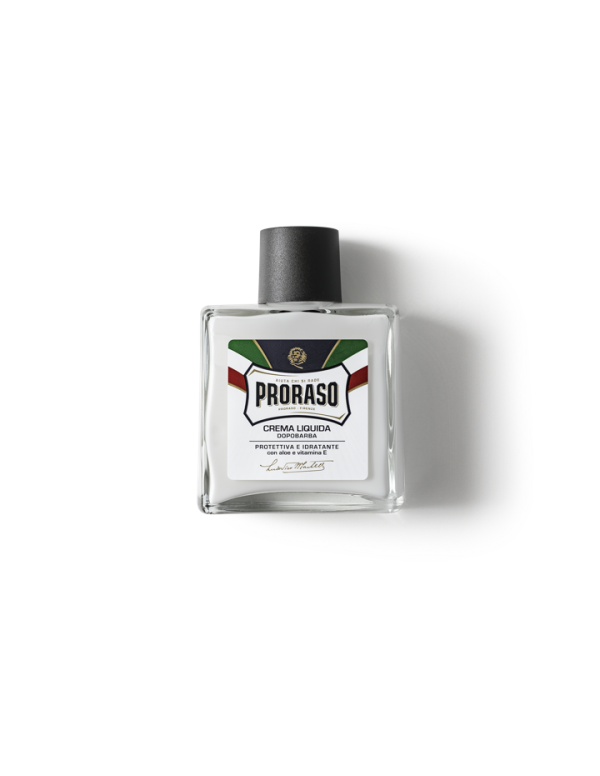 Proraso blauw aftershave balsem 100ml