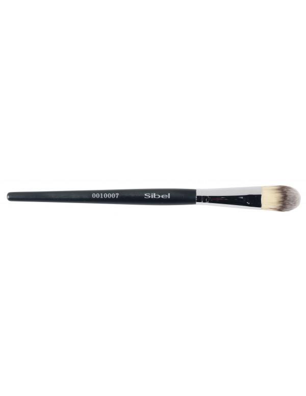 Make-up foundation penseel 12mm