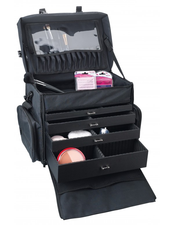 Sibel Make-up artist bag