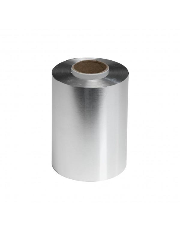 Aluminium Folie zilver 12cm x 250meter