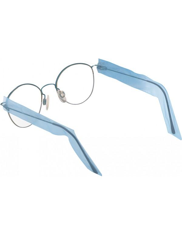 wegwerp brilhoesjes 160stuks