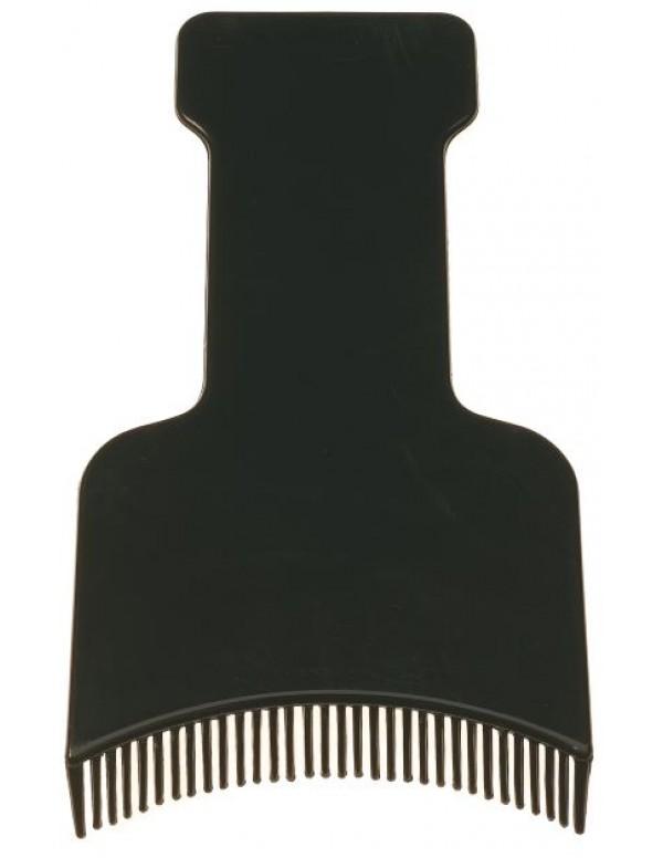 Sibel Coupe solei plank bimbo zwart