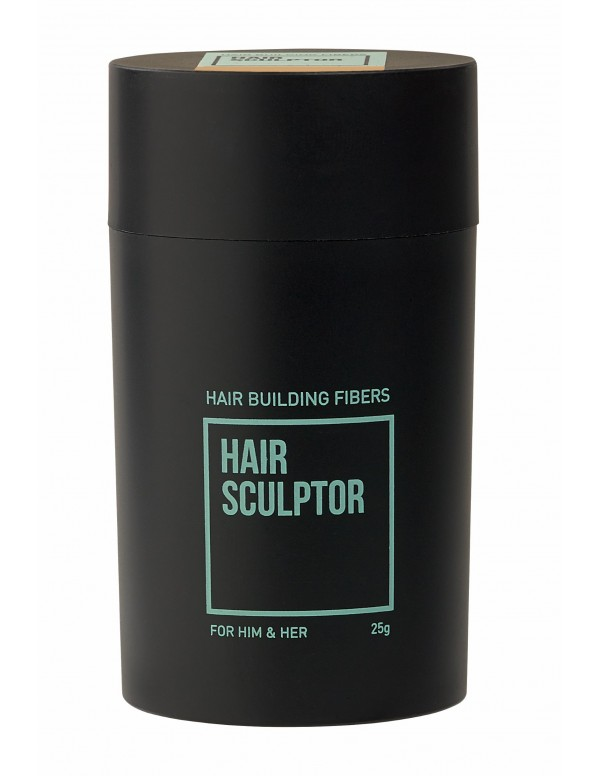 Hair sculptor haar vezels 25gram