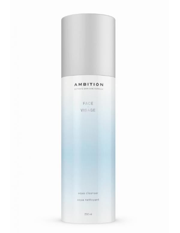 Ambition aqua reinigingscréme 250ml