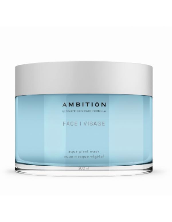 Ambition aqua plantaardig masker 200ml