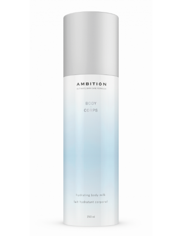 Ambition hydraterende lichaamsmelk 250ml