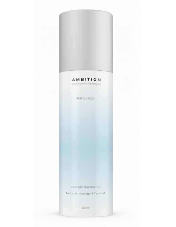 Ambition massageolie 250ml